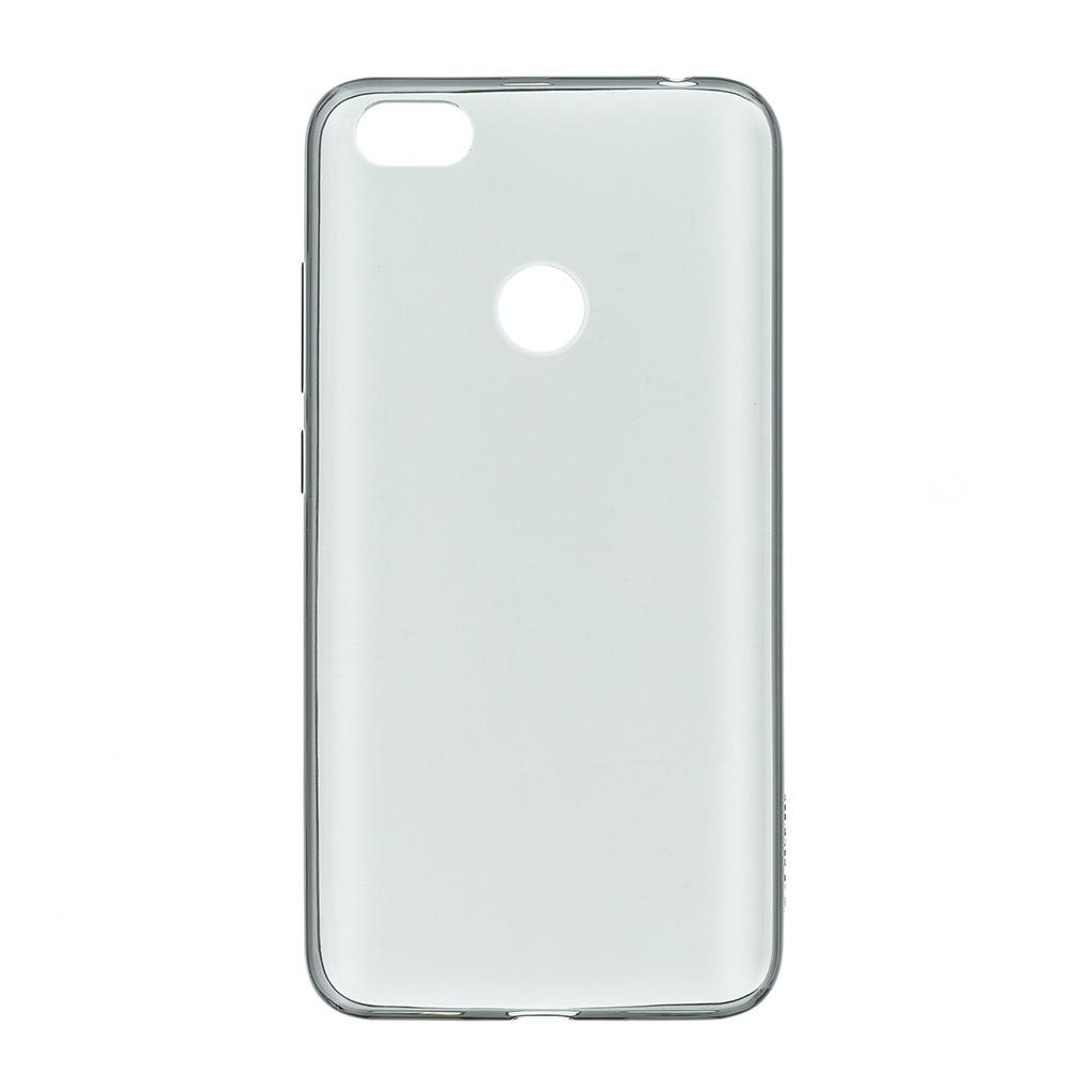 Xiaomi NYE5682GL Original TPU Case Black pro Redmi Note 5A Prime (EU Blister)