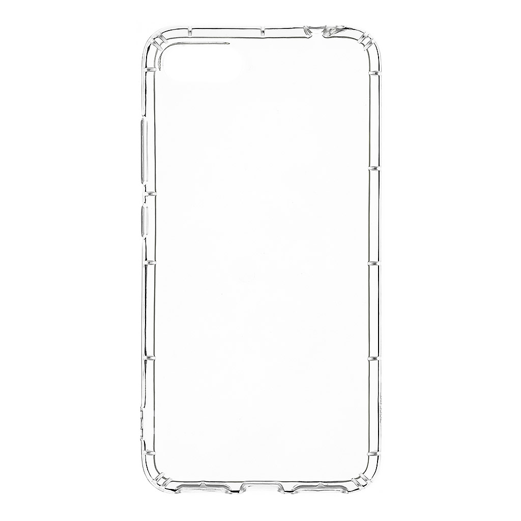 Asus Original Clear Case Transparent pro ZC554KL Zenfone 4 Max