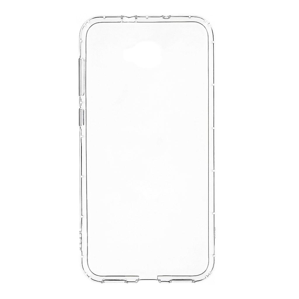 Asus Original Clear Case Transparent pro ZD553KL Zenfone 4 Selfie