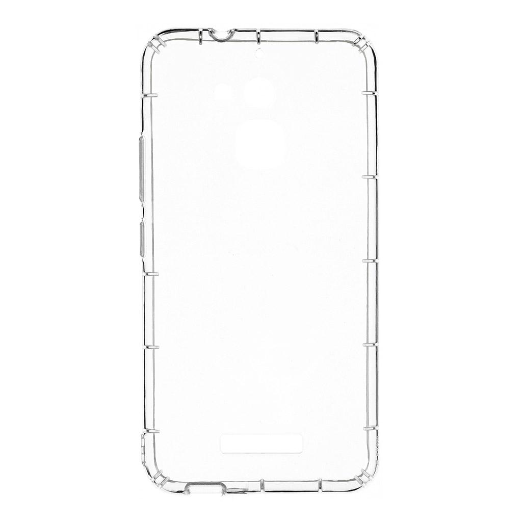 Asus Original Clear Case Transparent pro ZC520TL Zenfone 3 Max