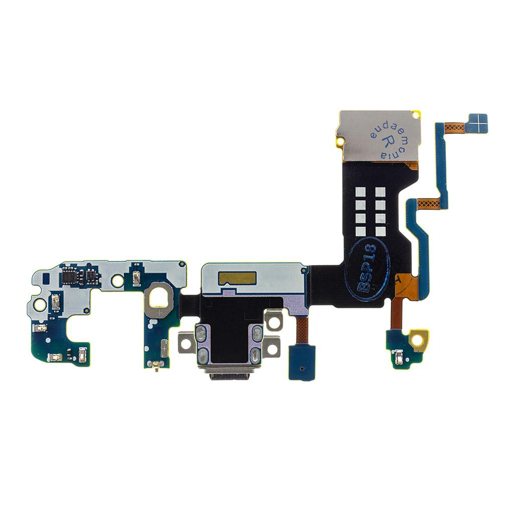Samsung G965 Galaxy S9 Plus Deska vč. Dobíjecího Konektoru