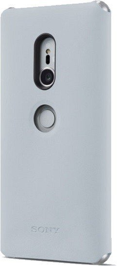 SCSH40 Sony Style Stand Cover pro Xperia XZ2 Grey (EU Blister)