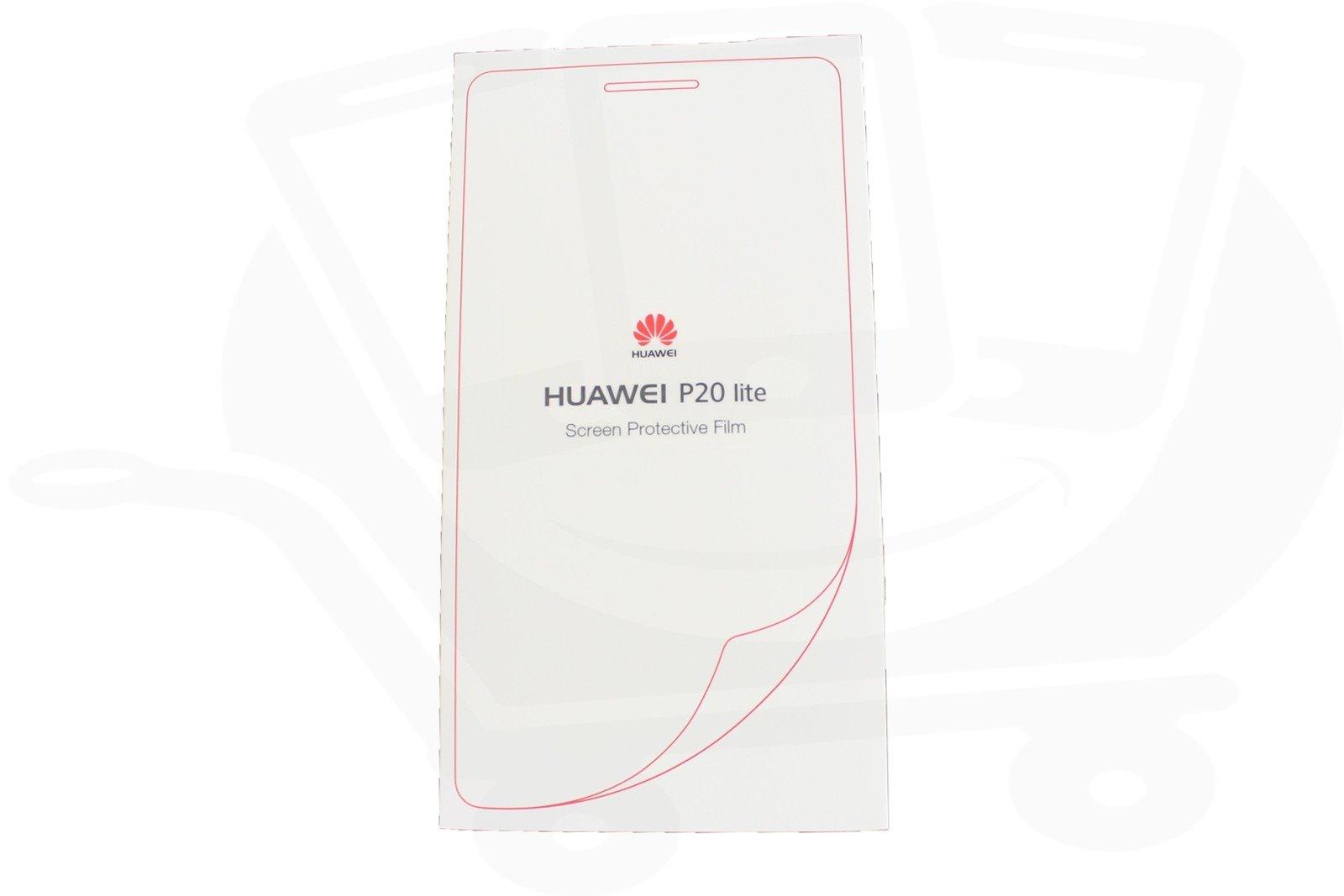 Huawei Original Folie pro Huawei P20 Lite (EU Blister)