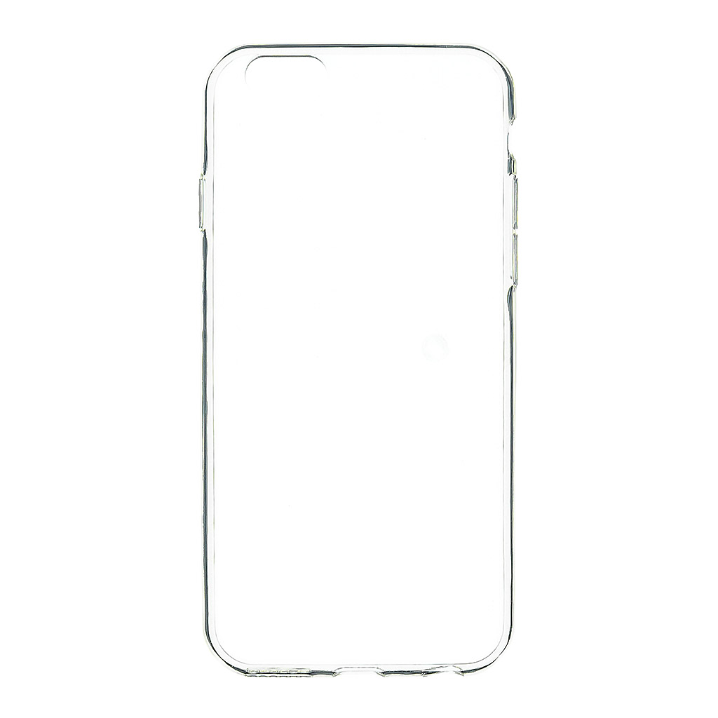 Tactical TPU Pouzdro Transparent pro Samsung J320 Galaxy J3 2016 (Bulk)