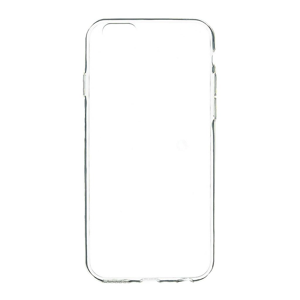 Tactical TPU Pouzdro Transparent pro Huawei Y6 2017 (Bulk)