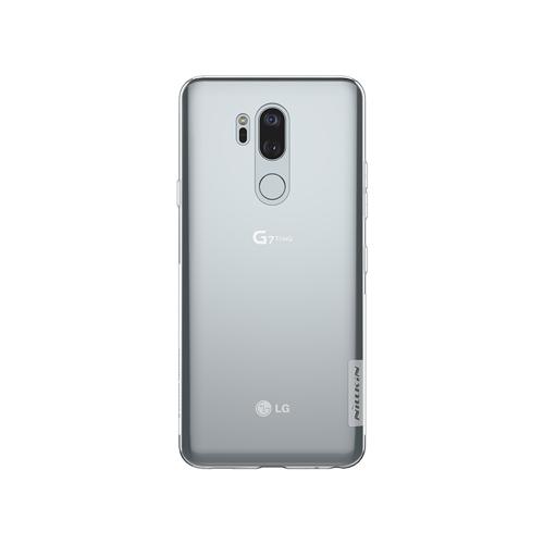 Nillkin Nature TPU Pouzdro Transparent pro LG G7 ThinQ