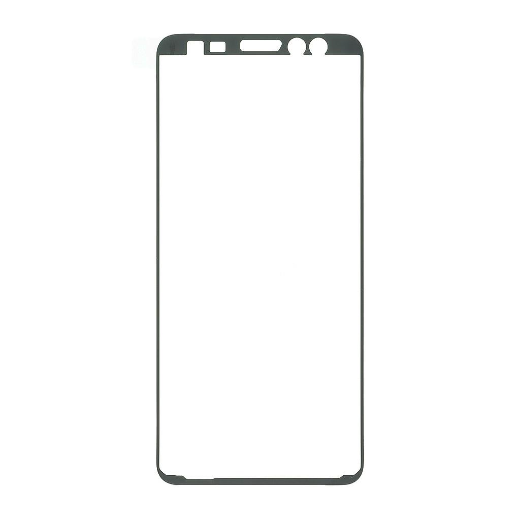 Samsung A530 Galaxy A8 Lepicí Štítek pod LCD (Service Pack)