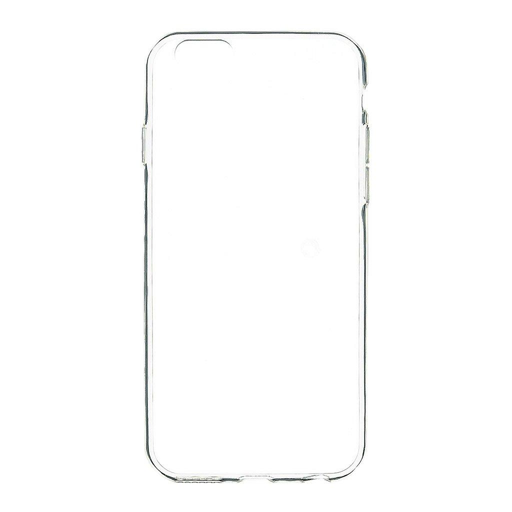 Tactical TPU Pouzdro Transparent pro Huawei Y5 2018 (Bulk)