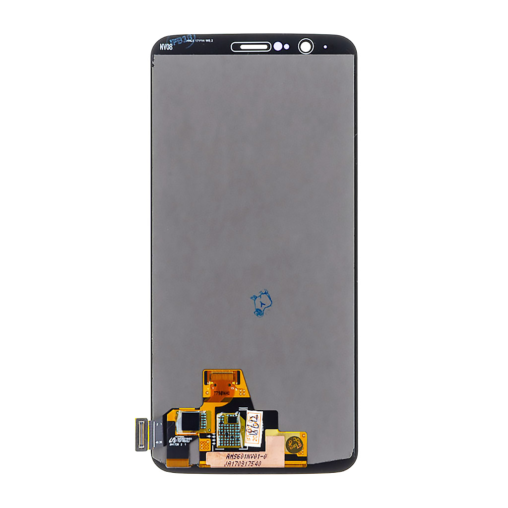 LCD Display + Dotyková Deska pro OnePlus 5T