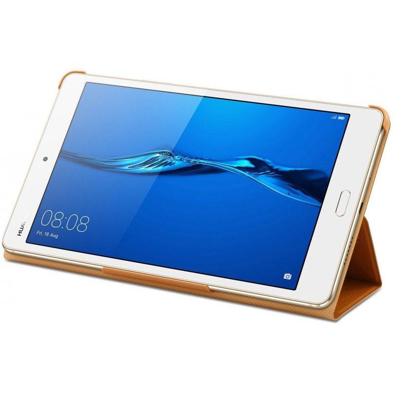 "Huawei Original Folio Pouzdro Brown MediaPad M3 Lite 8"" (EU Blister)"