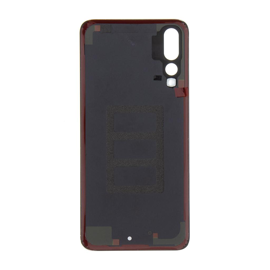 Huawei P20 Pro Kryt Baterie Black