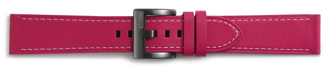 GP-R600BREEBAD Samsung Gear Sport Classic Leather Strap Pink