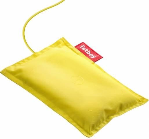 DT-901 Nokia Dobíječ pro bezdrátové dobíjení Yellow (Pošk. Blister)