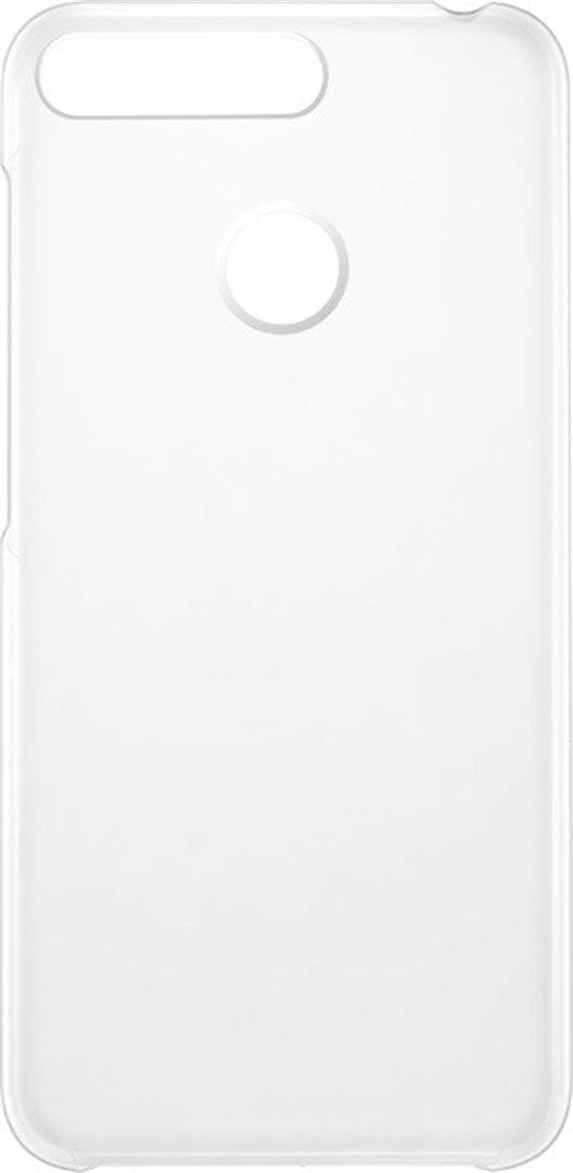 Huawei Original Protective Pouzdro Transparent pro Huawei Y6 Prime 2018 (EU Blister)