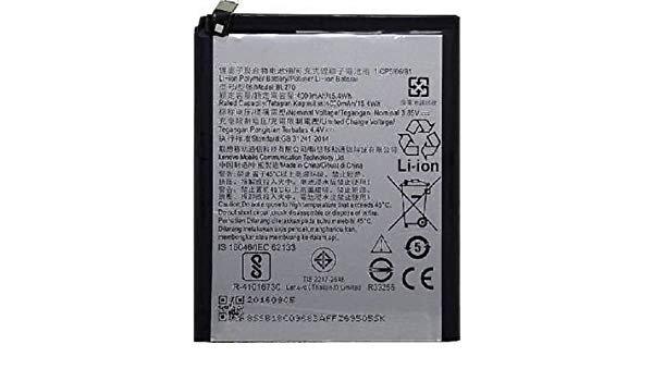 Lenovo BL273 Original Baterie 4000mAh Li-Pol (Bulk)
