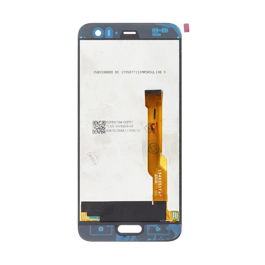 LCD Display + Dotyková Deska pro HTC U11 Life Black