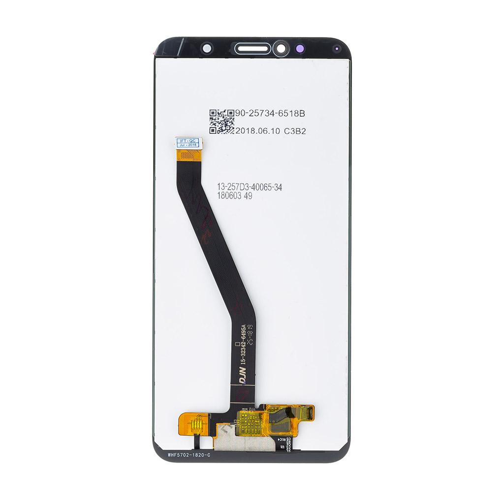 Honor 7A LCD Display + Dotyková Deska Black