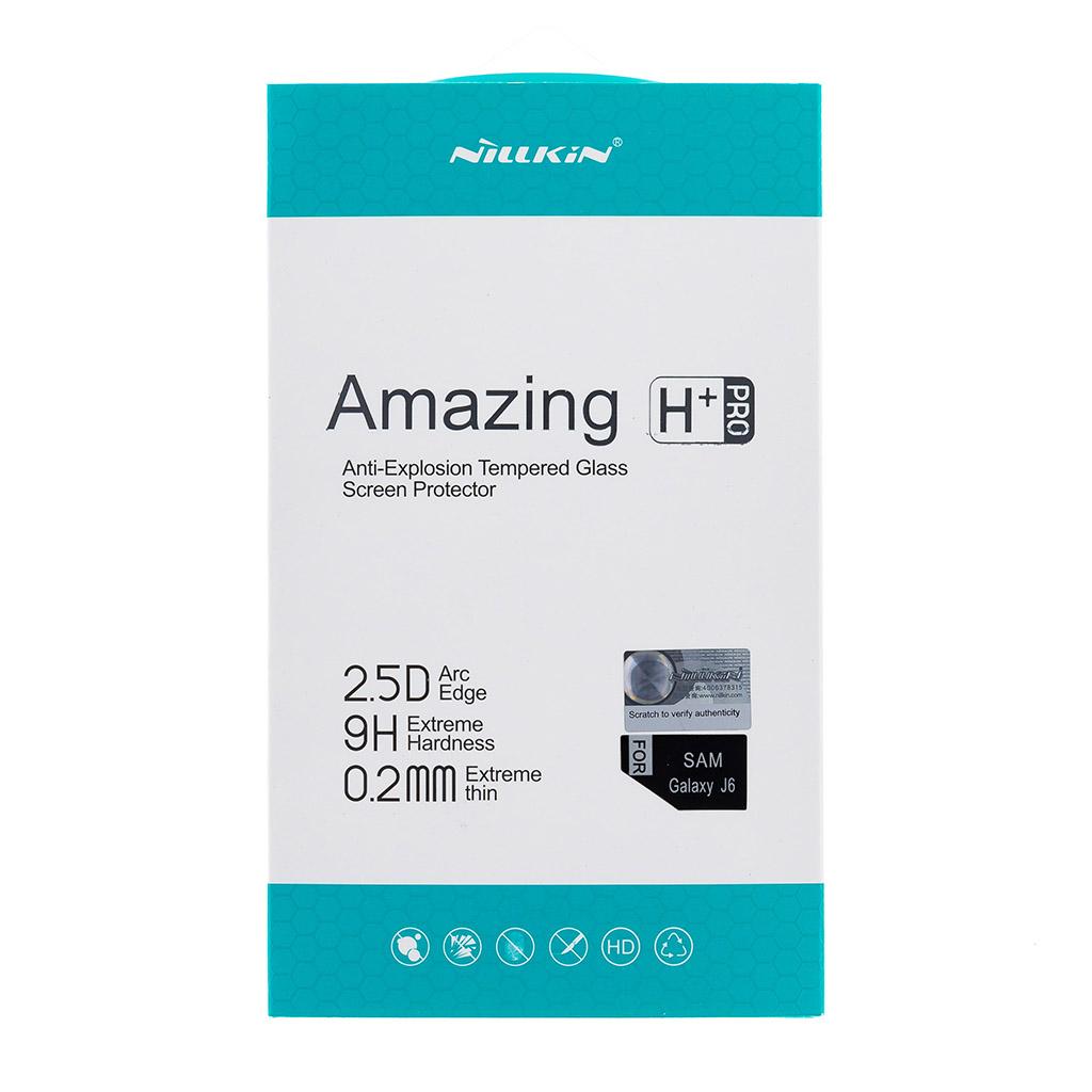 Nillkin Tvrzené Sklo 0.2mm H+ PRO 2.5D pro OnePlus 6