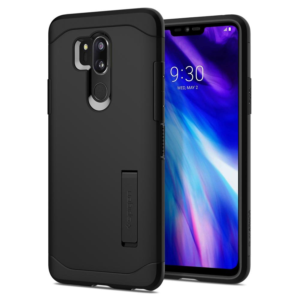 Spigen Case Slim Armor for LG G7 Thinq Black (EU Blister)