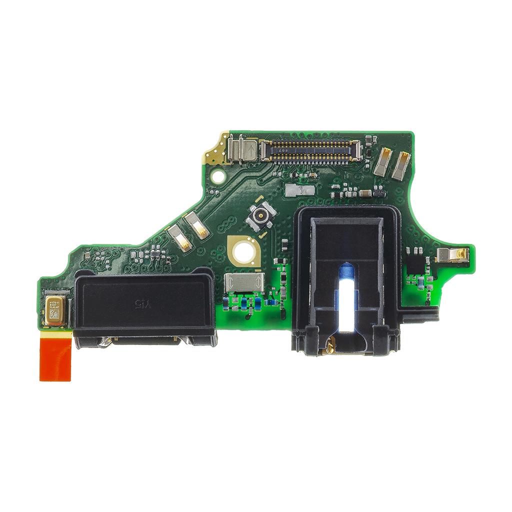 Huawei P20 Lite Deska vč. Dobíjecího Konektoru (Service Pack)