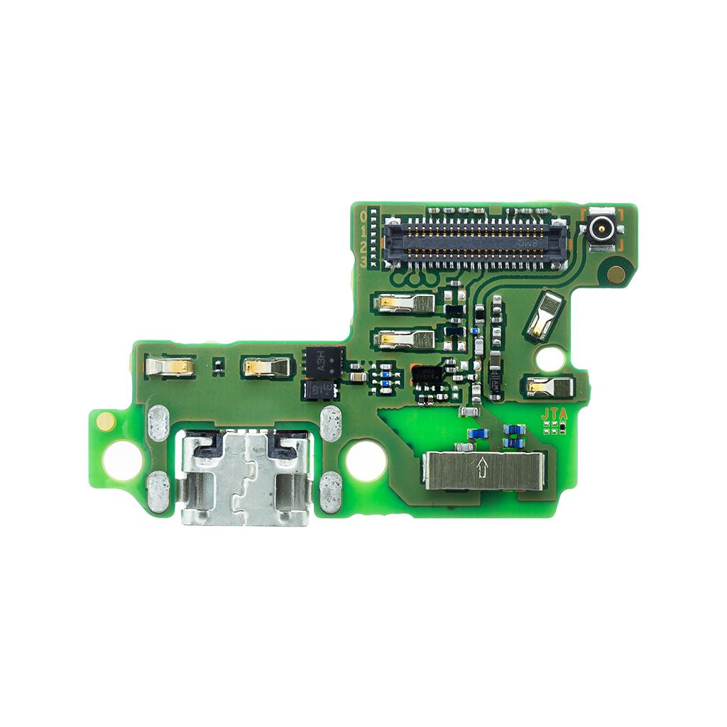 Huawei  P10 Lite Deska vč. Dobíjecího Konektoru (Service Pack)
