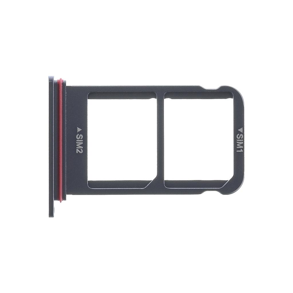 Huawei Mate 10 Pro Držák SIM Karty Grey (Service Pack)