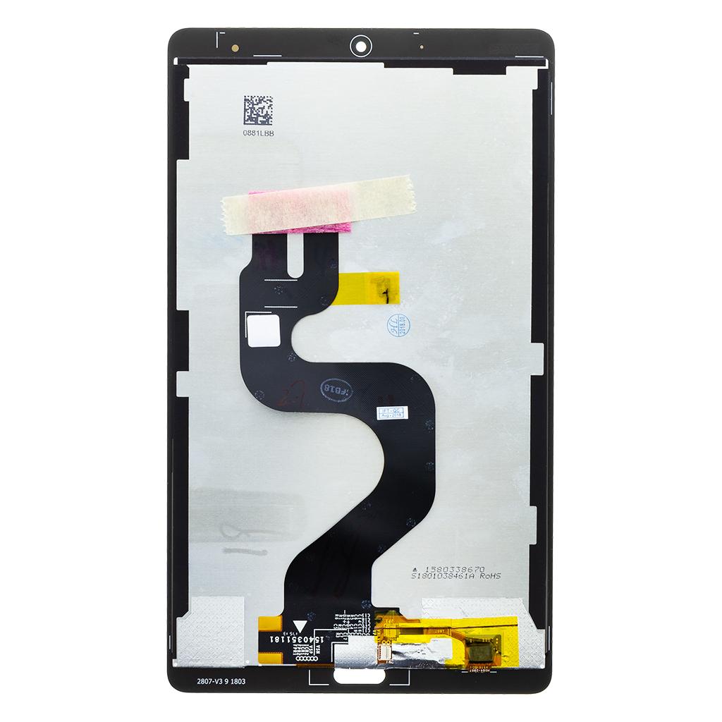 Huawei MediaPad M5 8.4 LCD Display + Dotyková Deska Black
