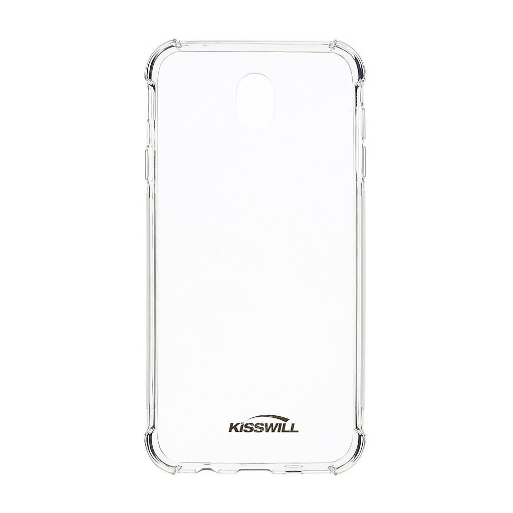 Kisswill Shock TPU Pouzdro Transparent pro Xiaomi Pocophone F1