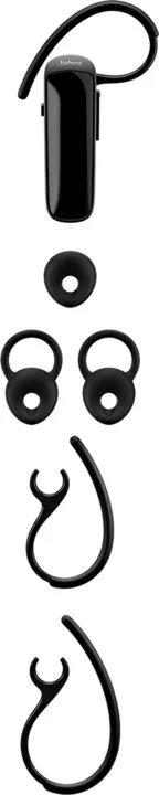 Jabra Talk 25 Bluetooth HF Black (EU Blister)