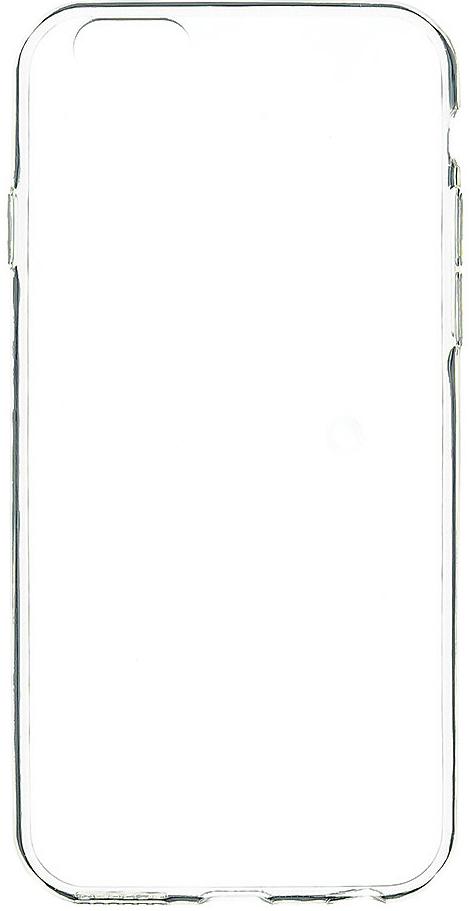 Tactical TPU Pouzdro Transparent pro Samsung Galaxy J6+ 2018 (Bulk)