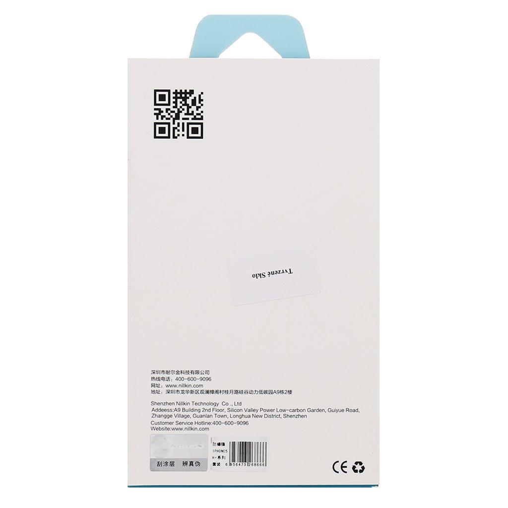 Nillkin Tvrzené Sklo 0.3mm H+ pro iPhone XS Max