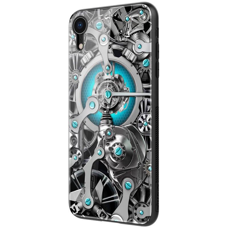 Nillkin SpaceTime TPU Kryt pro iPhone XR