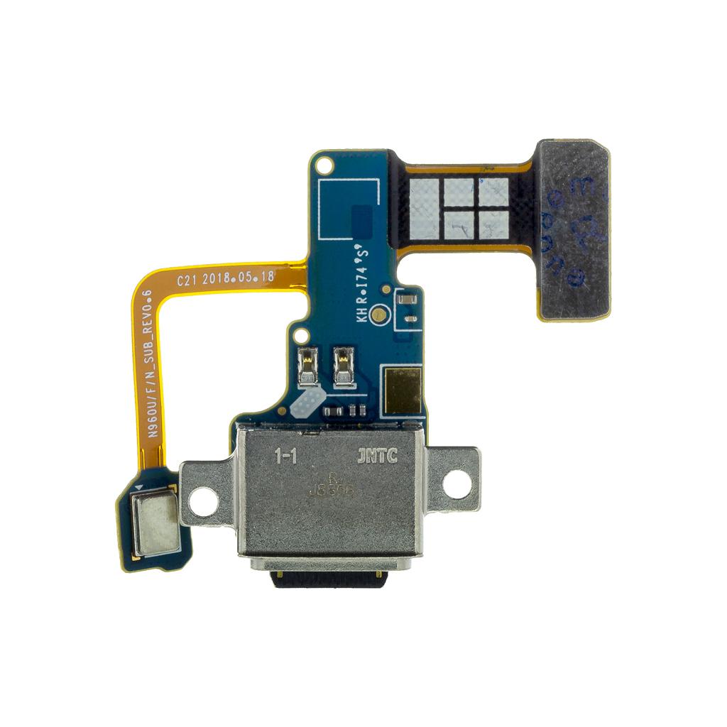 Samsung N960 Galaxy Note 9 Flex Kabel vč. Type-C Konektoru