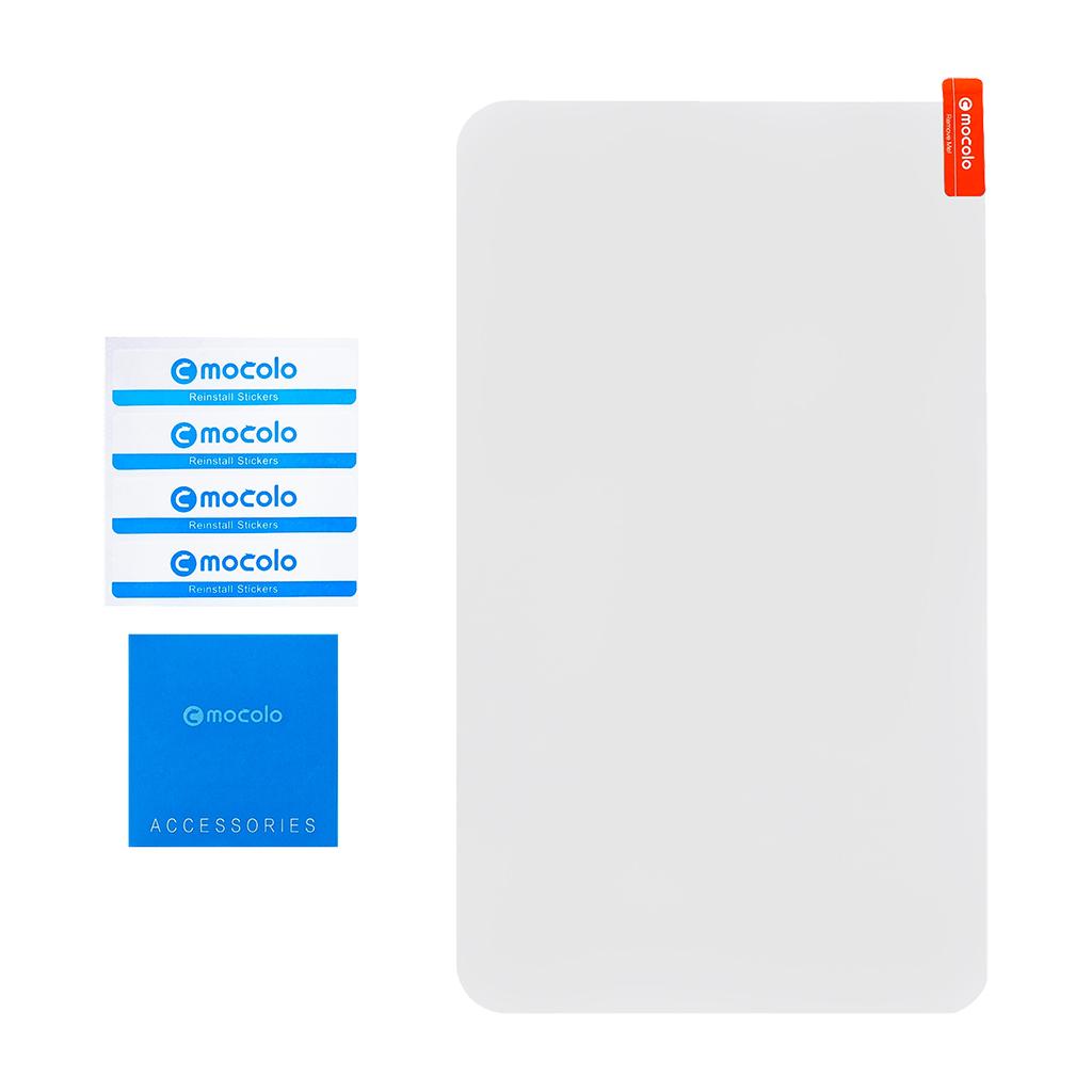 Mocolo Tvrzené Sklo pro iPad Mini 4 Transparent