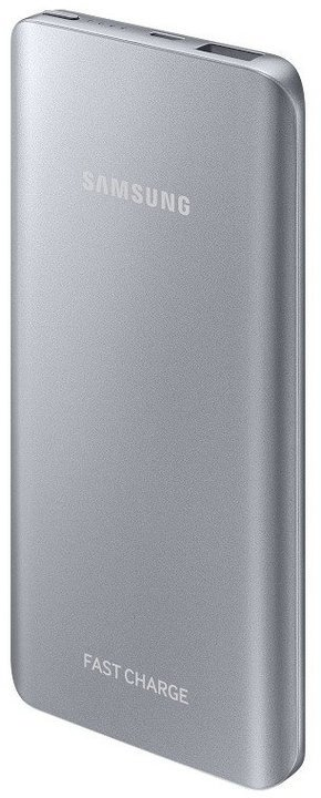 EB-PN920USE Samsung Power Bank 5200mAh Silver (EU Blister)