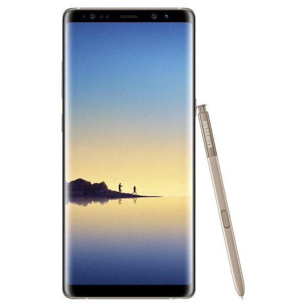 EJ-PN950BFE Samsung Original Stylus pro Galaxy Note 8 Gold (Bulk)