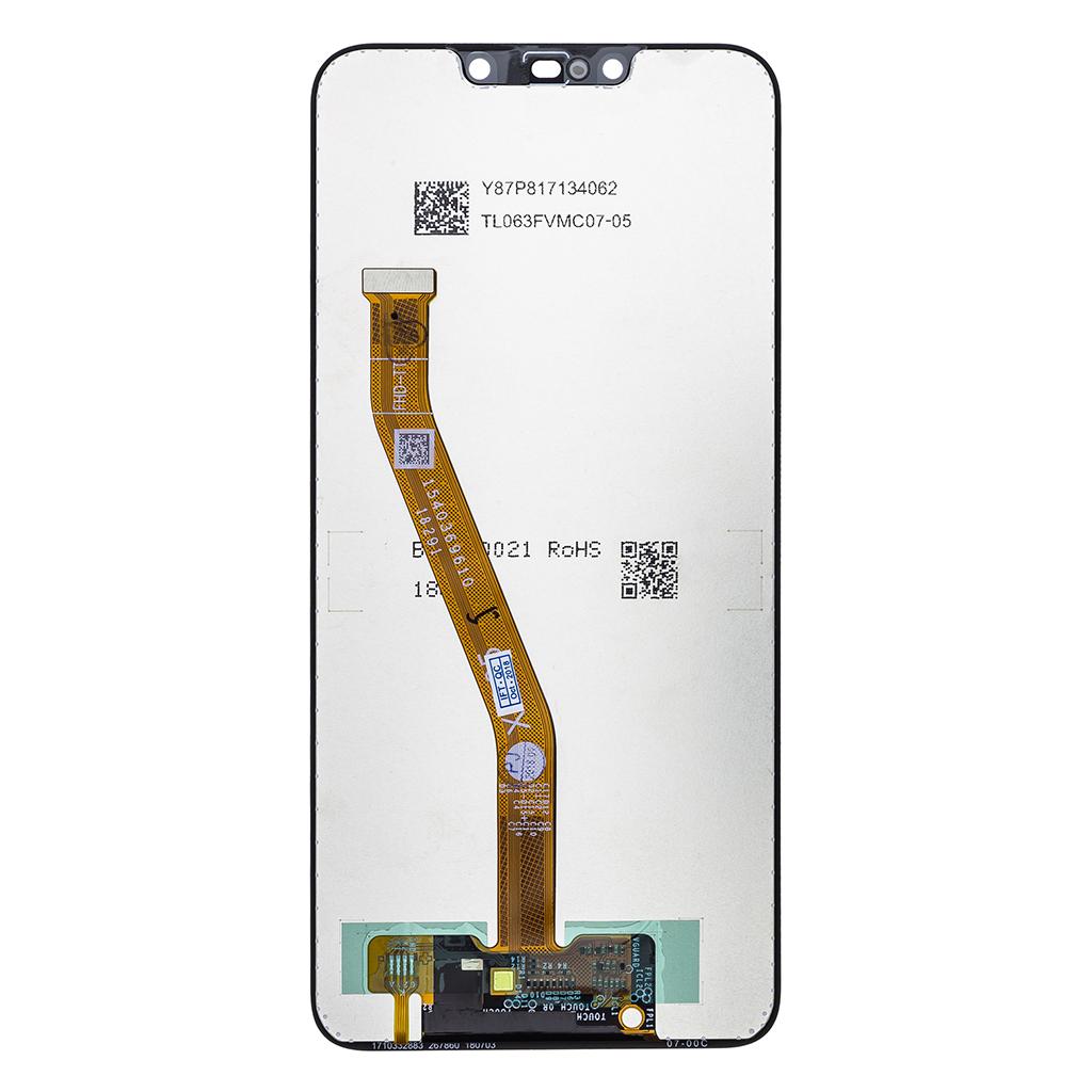Huawei Nova 3i LCD Display + Dotyková Deska Black