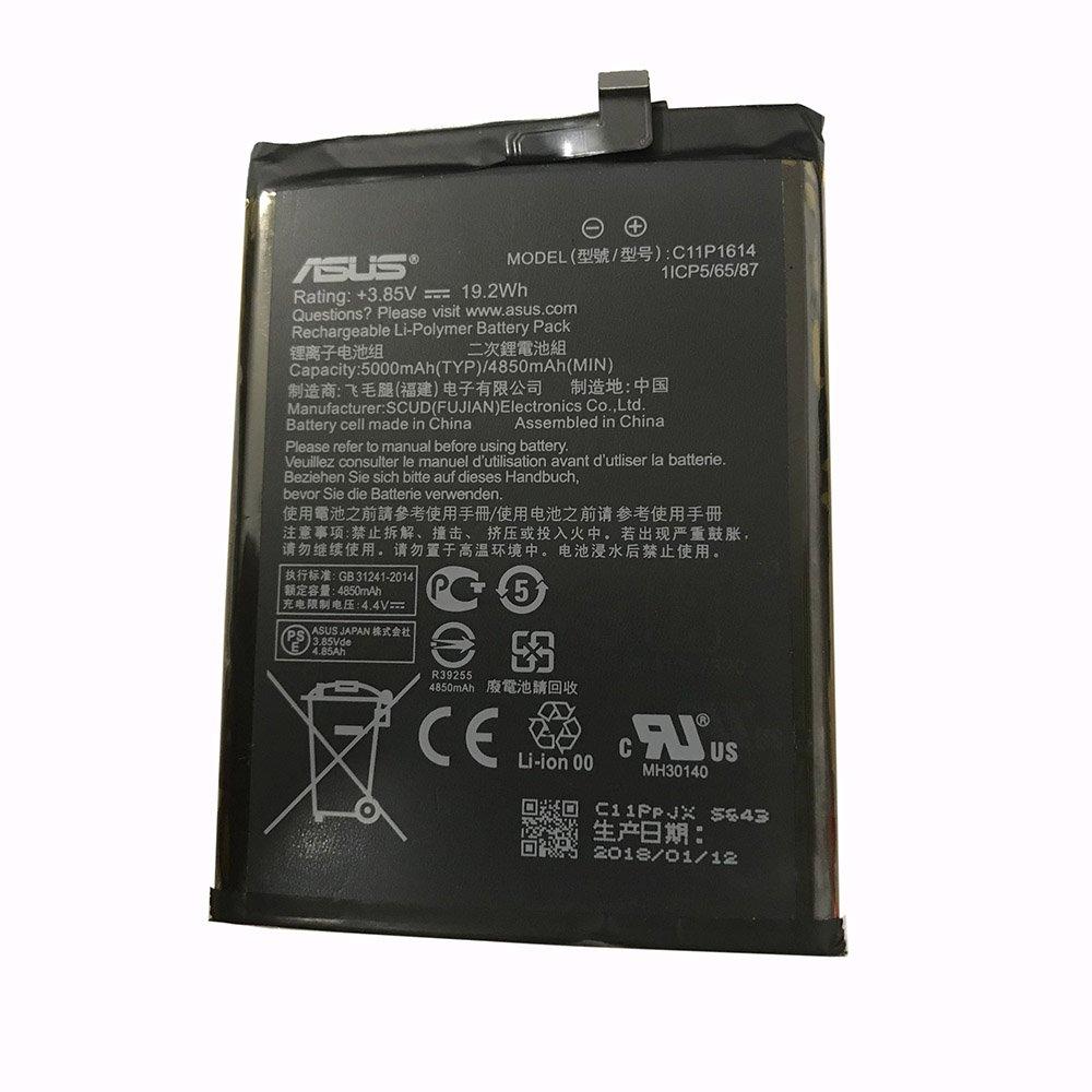 Asus C11P1614 Original Baterie 5000mAh Li-Pol (Bulk)