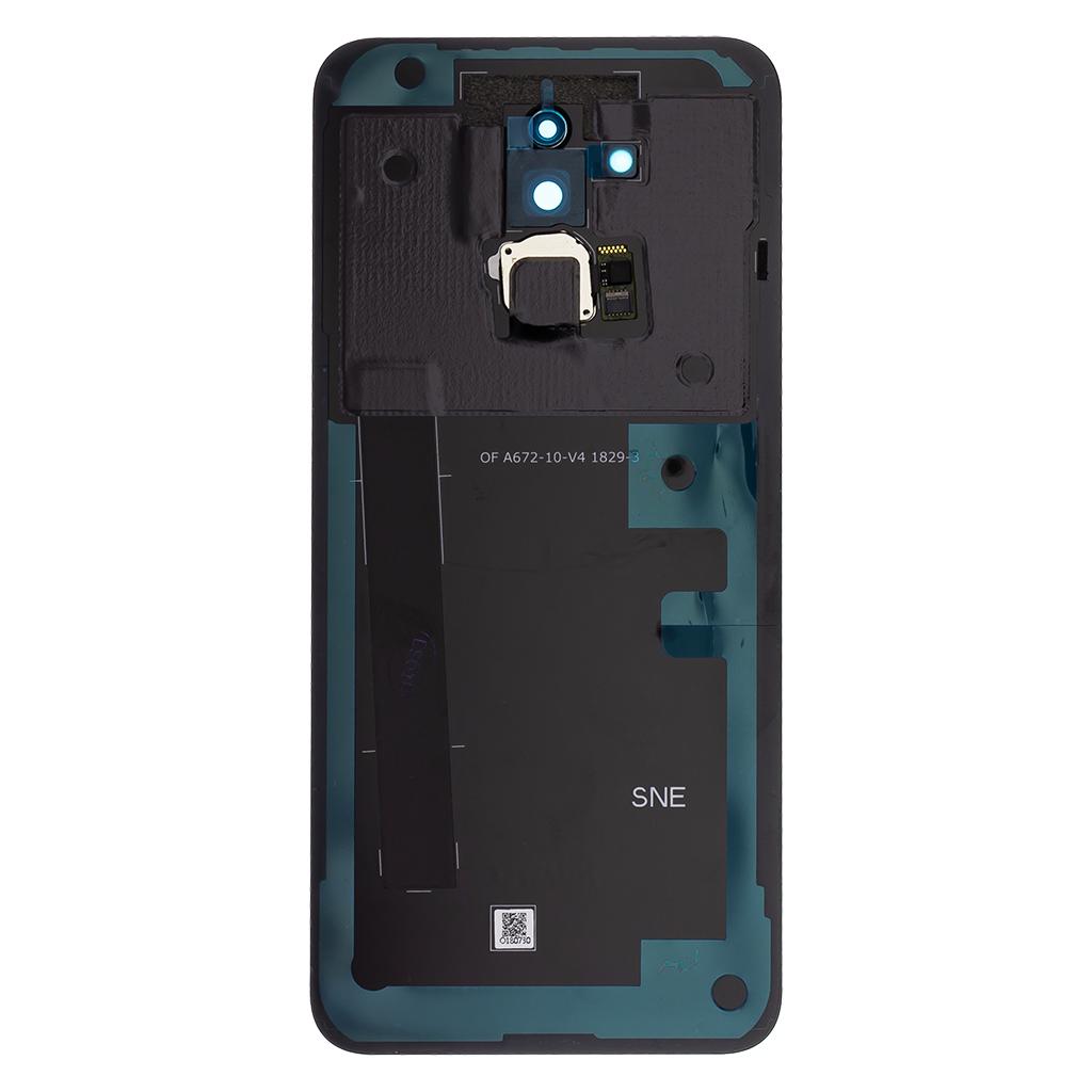 Huawei Mate 20 Lite Kryt Baterie Black (Service Pack)