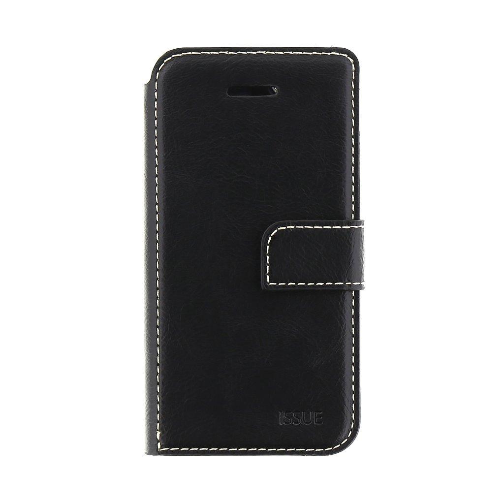 Molan Cano Issue Book Pouzdro pro Xiaomi Mi8 Lite Black
