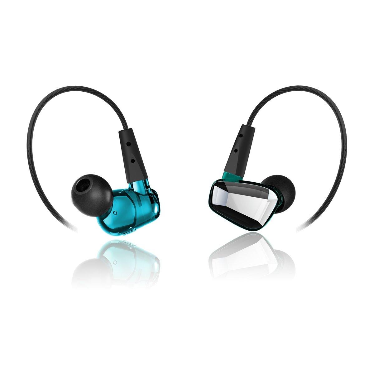 VINSIC Premium In-Ear Headphone 3.5mm Silver (EU Blister)