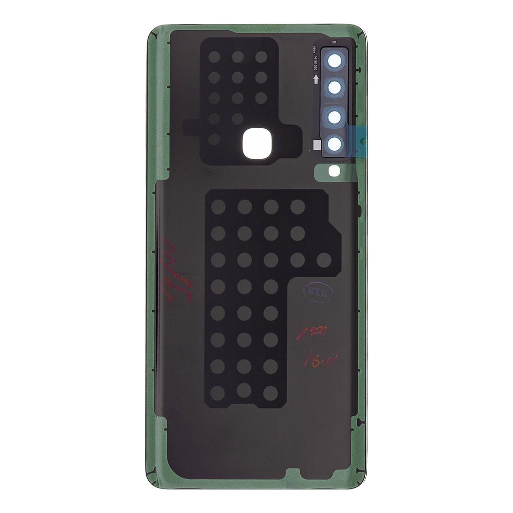 Samsung A920 Galaxy A9 2018 Kryt Baterie Black (Service Pack)