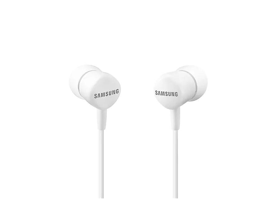 EO-HS1303WE Samsung Stereo HF 3,5mm vč. ovládání White