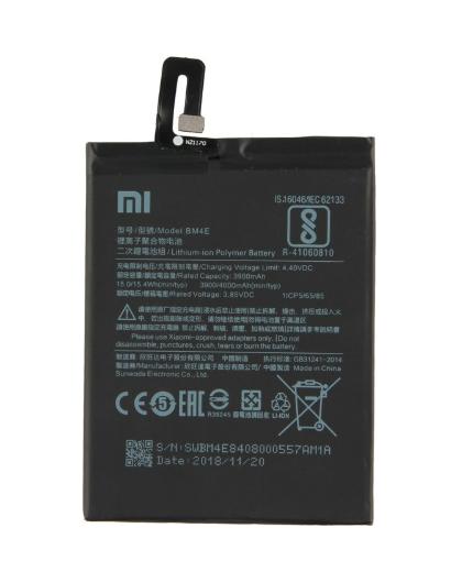 BM4E Xiaomi Baterie 3900mAh (Bulk)