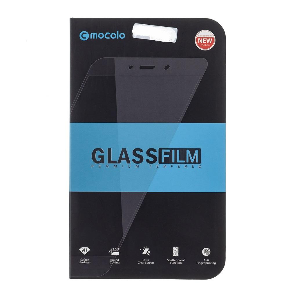 Mocolo 2.5D Tvrzené Sklo 0.33mm AntiBlue Clear pro iPhone XS