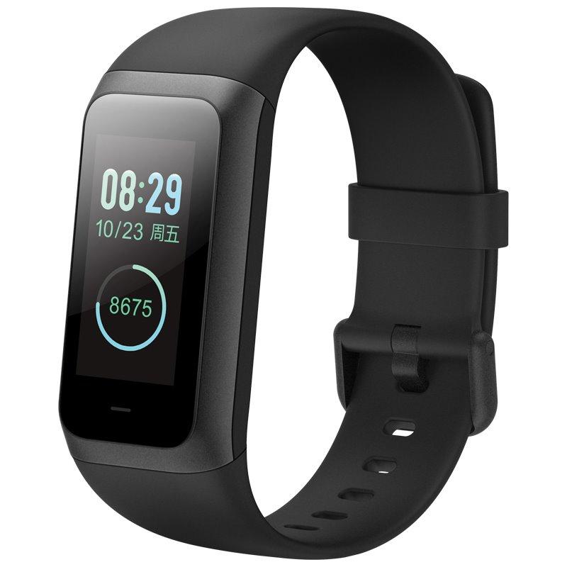 Xiaomi Amazfit Cor 2 Fitness Band Black (EU Blister)
