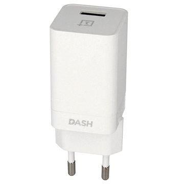OnePlus Dash Quick 4A USB Cestovní nabíječka White (Bulk)