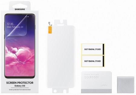 ET-FG973CTE Samsung G973 Galaxy S10 Original Folie