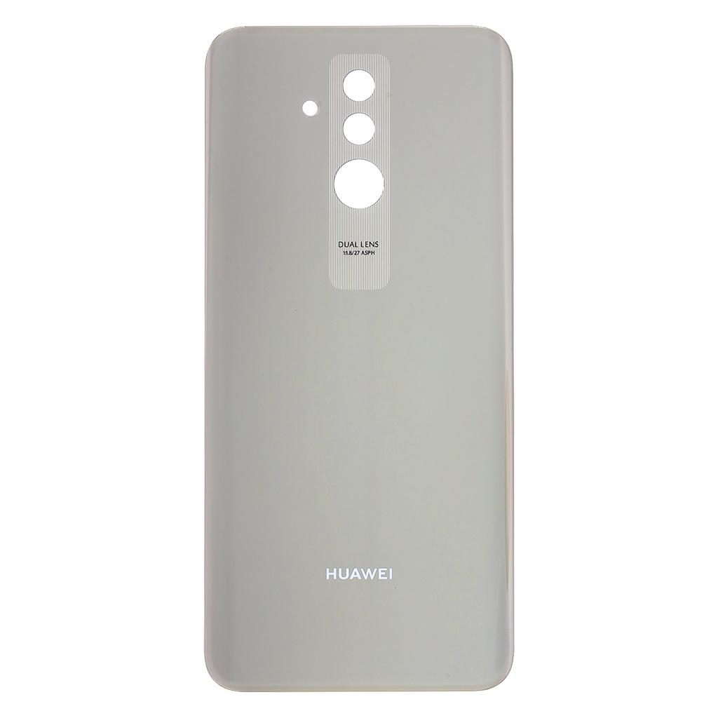 Huawei Mate 20 Lite Kryt Baterie Gold