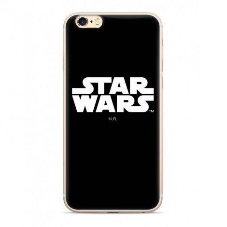 Star Wars 001 Kryt pro iPhone 6/7/8 Black